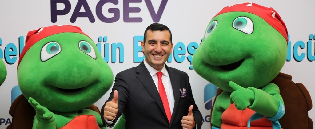 PAGÇEV Yönetim Kurulu Başkanı Yavuz Eroğlu'nun Cumhuriyet Gazetesi'nden Gamze Bal ile Röportajı